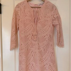 Lovers and Friends shift dress